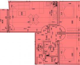 Апартамент №01