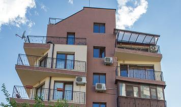 Batova Street, Residential area Levski