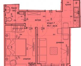 Апартамент 07
