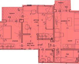 Апартамент 08