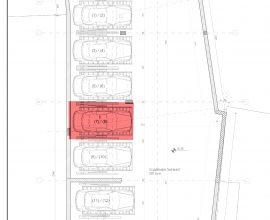 Parking Spot 07