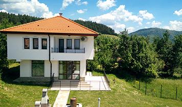 Къщи за гости с.Бадевци