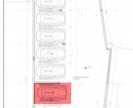 Parking Spot 11