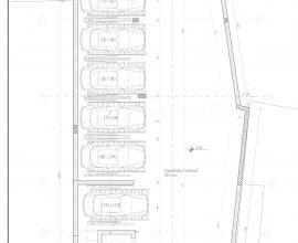 Parking Spot 13