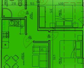 Апартамент №04