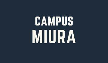 Campus Miura
